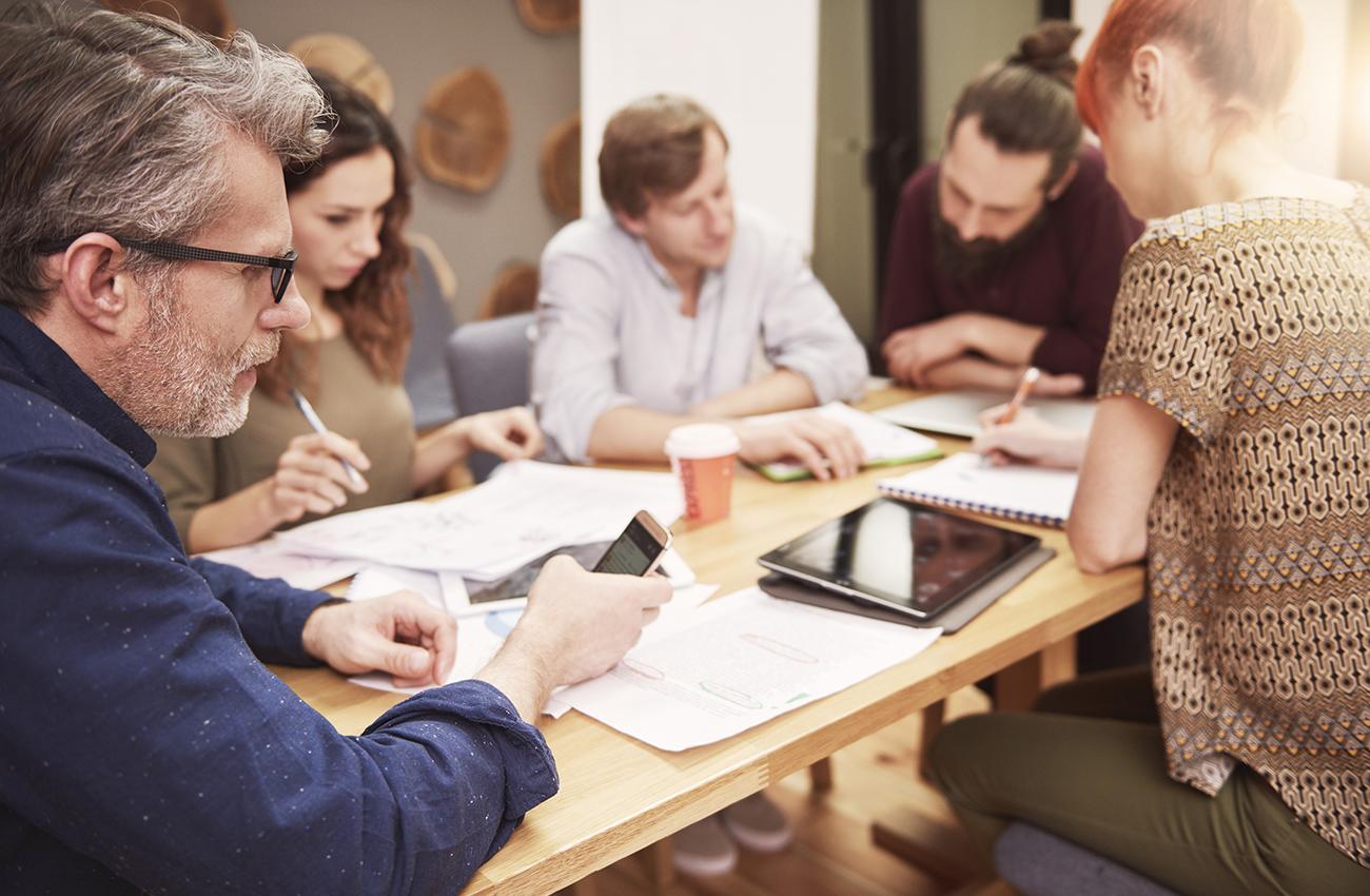 Formation : Bien-être Des Professionnels Et Qualité De Vie Au Travail