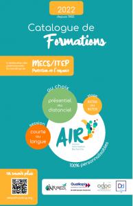 Catalogue AIR mecs itep 2022